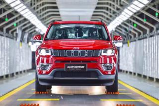 全新Jeep指南者正式上市 起售价15.98万