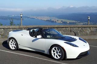 特斯拉将推新一代Roadster 百公里2.5秒