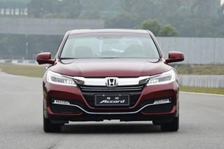 广汽本田全年销量66万 轿车车系不输SUV