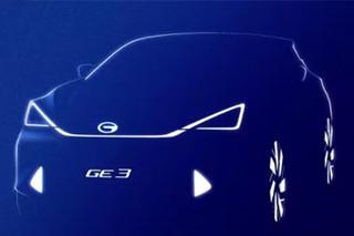 广汽传祺将推3款全新车型 北美车展亮相