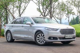 长安福特金牛座增新车型 售价25.48万元