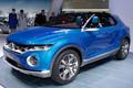 大众全新小型SUV即将投产 2017年底上市