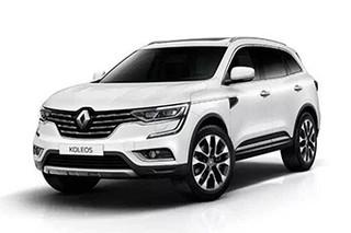 东风雷诺两国产车月销破8千 环比增43.2%