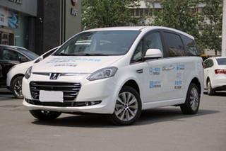 2016款纳智捷新大7 MPV促销 购车优惠1万