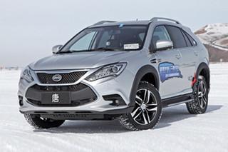 比亚迪今年电池产能增6成 8款新车将上市
