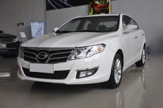 2015款广汽传祺GA5促销 购车优惠6.05万