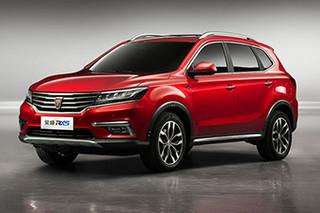 SUV占据半壁江山 自主品牌1月销量汇总