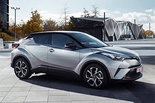 一汽丰田新工厂年产10万 确认投产小SUV