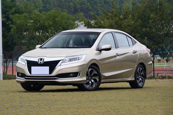 2016款本田凌派限时促销 购车直降1.5万-凌派对比评测 凌派对比导购