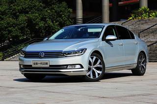 一汽-大众2月销量超11万辆 同比增长9.3%