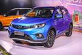 东南两款SUV将改款 今年销量目标增...
