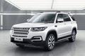 长安旗舰SUV-CS95上市 售15.98万元起