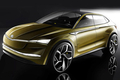 斯柯达推纯电动SUV 竞争特斯拉Model X