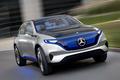 奔驰投资110亿美元 5年内推10款电动车