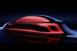 奔驰推A级三厢版概念车 或亮相上海车展