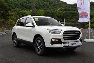 """野马""""旗舰""""SUV正式上市 8.98万元起"""