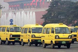 出租车行业大整顿 它们将何去何从?