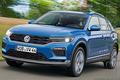 大众全新小SUV将发布 或2018年国产上市