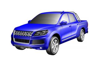 野马将推首款皮卡车型 有望明年上市