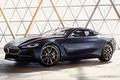 宝马新8系概念车明日发布 有望明年量产
