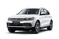 众泰T600 Coupe今日下线 将于6月初上市