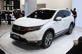 本田加速电动/智能化 推中国专属电动车