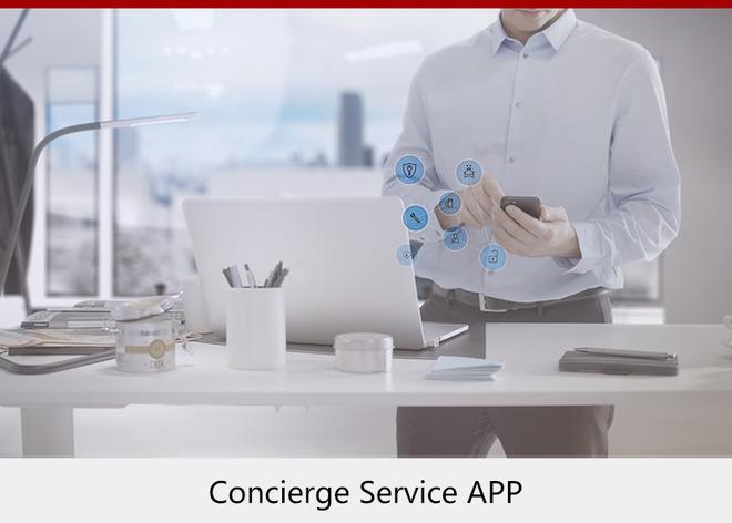 另外,在此次大会上,沃尔沃汽车还展示了未来车联网技术的诸多创新服务。基于对移动互联和大数据,沃尔沃把汽车与人对于交通、便利、购物等等的需求互联在一起,为未来全新的商业模式提供可能。比如车服务管家Concierge Service APP,车主可以通过在线APP预约汽车服务,并分享汽车的控制权,而服务商则可以通过此APP获得控制权认证,提供相关的加油、维修或者保养服务,并将爱车开到车主身边。