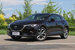 一汽马自达前5月销量近5万 同比增102%