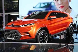 江铃新能源经销商将达700家 推电动SUV
