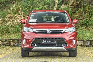 东风风神前6月销量超6万 SUV家族占7成
