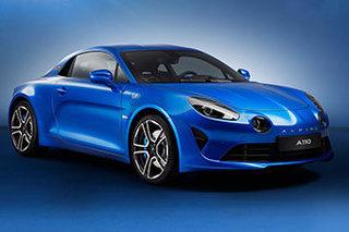 雷诺旗下高端品牌将入华 进军跑车市场