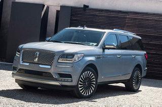 林肯全新领航员领衔 3款美系SUV将上市