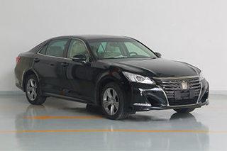 一汽丰田新皇冠细节调整 预计12月上市