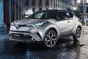 广汽丰田将投产全新小型SUV 2018年上市