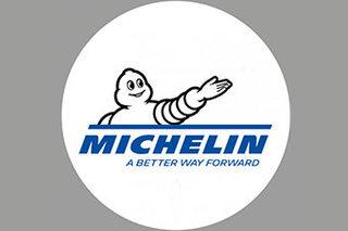 品牌形象进化 米其林启动全新品牌标识