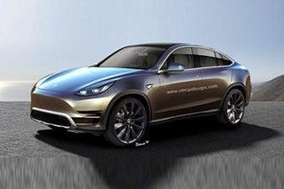 特斯拉推新入门SUV 与Model 3共享平台