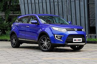 江铃前7月销量增24% 11月首发插电式SUV
