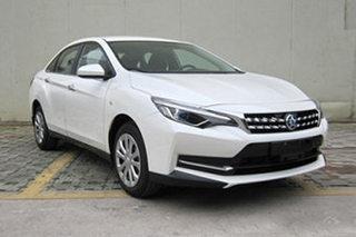 东风启辰全新紧凑轿车 或于9月8日预售