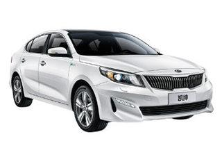 东风悦达起亚新款K4换名凯绅 8月底上市