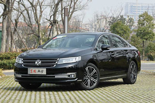 2016款东风A9限时促销 购车直降1.20万