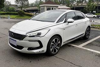 2015款DS 5限时促销 购车价格优惠2万元