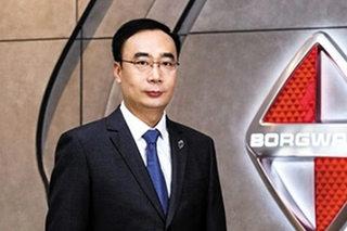 原宝沃高管加盟奇瑞 任营销公司总经理