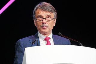 施韦德:捷豹路虎2020年全面实现电动化