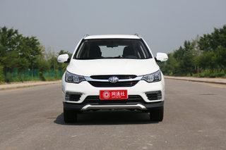 售5.89/8.69万元 骏派D60增两新车型