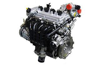 华泰新1.5T发动机下线 将出口西亚国家