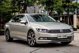两品牌双增长 一汽-大众9月销量近20万