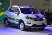 长安3款新能源车上市 补贴后售11.9万起