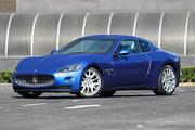 跑车轿跑行情推荐 玛莎拉蒂GT降45.1万