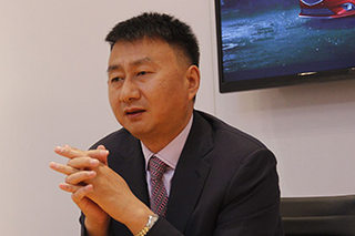 田青久履新 任一汽丰田销售公司总经理