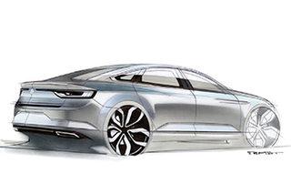 东风雷诺轿车计划:将专为中国市场开发